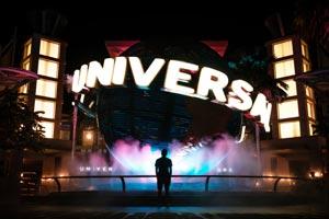 Florida Spring Break - Universal Studios Orlando