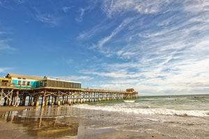 Florida Spring Break - Cocoa Beach