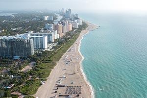 Florida Spring Break - Miami Beach