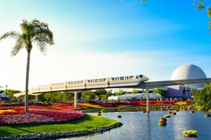 Florida Spring Break - Theme Park Deals