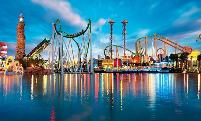Orlando Mini Vacation Packages