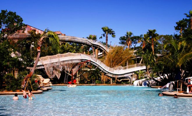 Disney Orlando Disney Waterpark Vacation