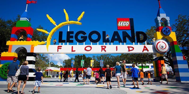 Legoland Vacation Packages | Legolan Vacations | Legoland Tickets