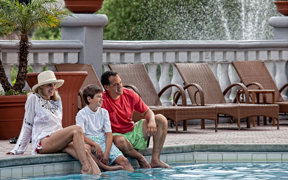 Westgate Timeshare Vacation Packages | Timeshare Vacation Deals