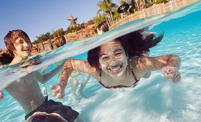 Disney Waterpark packages