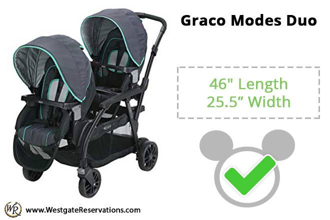 Gracos Modes Duo