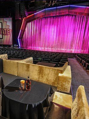 Comedy Shows in Las Vegas