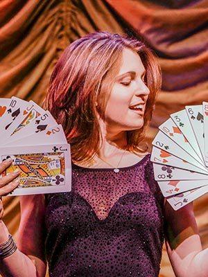 Magic Shows in las Vegas