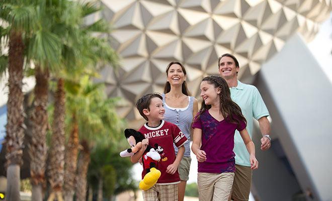 Orlando Florida Vacation