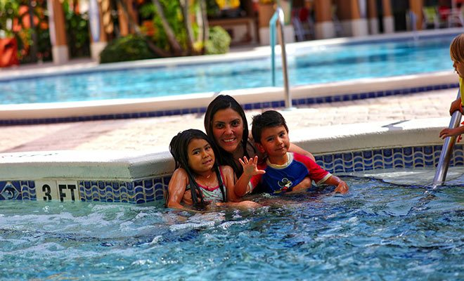 Westgate family Orlando Vacations