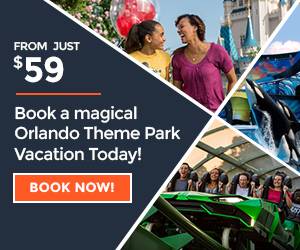 Westgate Resorts Theme Park Deals