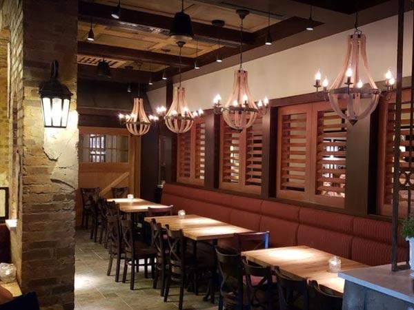 terralina italian restaurant
