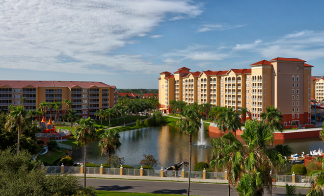 Best places to stay in Orlando | Westgate Town Center