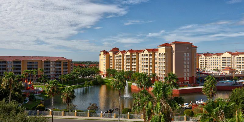 Best Plaes to stay in Orlando