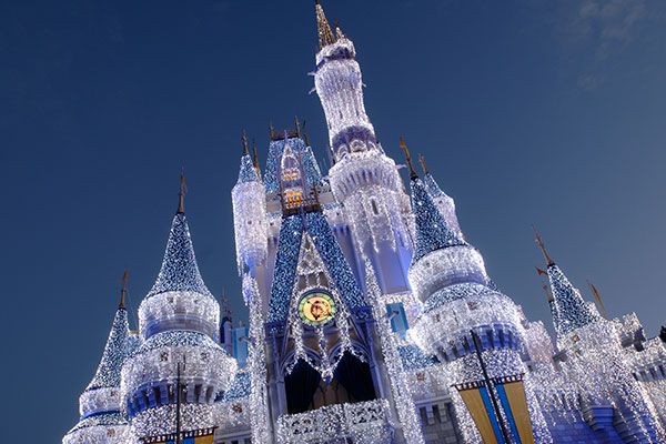 Disney | Orlando Christmas Packages