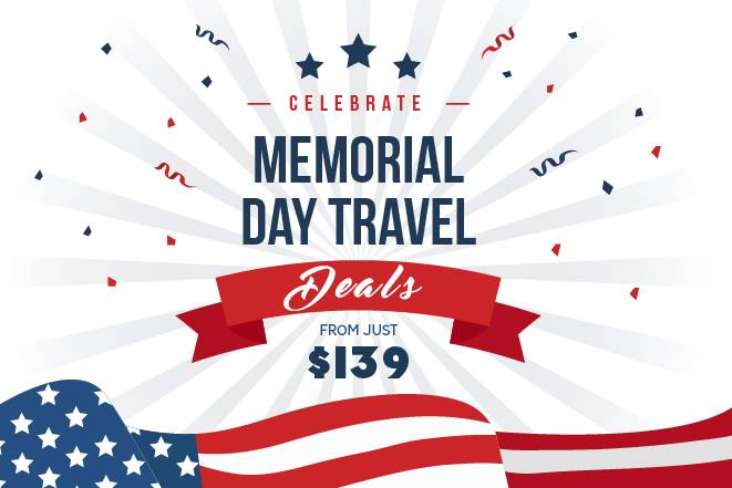 Westgate Resorts Memorial Day Deals
