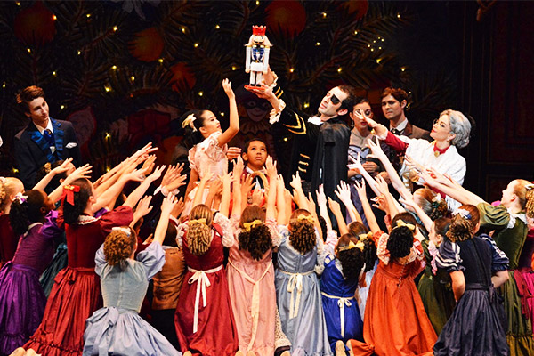 Orlando Nutcracker Ballet | Orlando Christmas Vacation