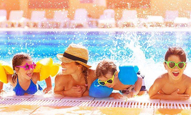 Summer Cheap Vacation