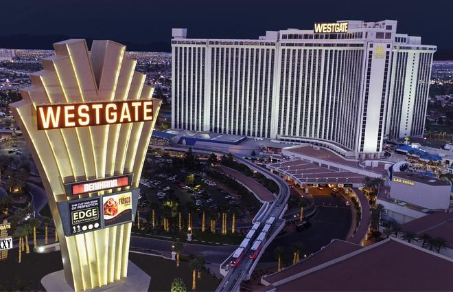 Free Parking Near Westgate Casino Las Vegas