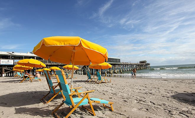 Cheap Cocoa Florida Vacations
