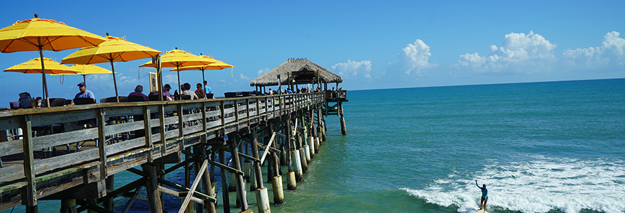 Cocoa Beach Pier >> Cocoa Beach Vacation Find The Best Deals And Packages