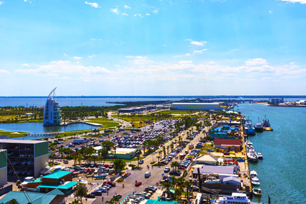 Port Canaveral | World's Most Popular Cruise Port