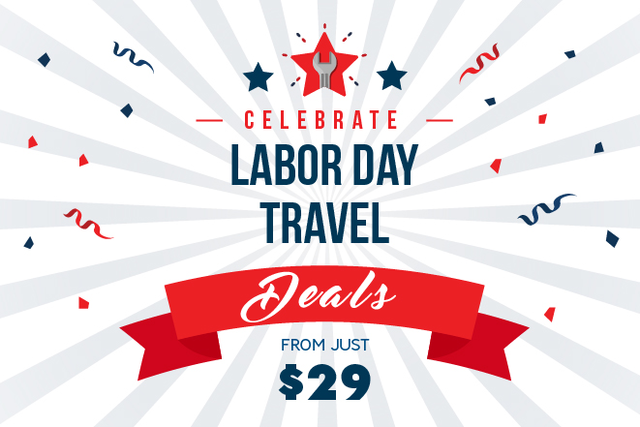 Westgate Resorts Labor Day Vacation Deals