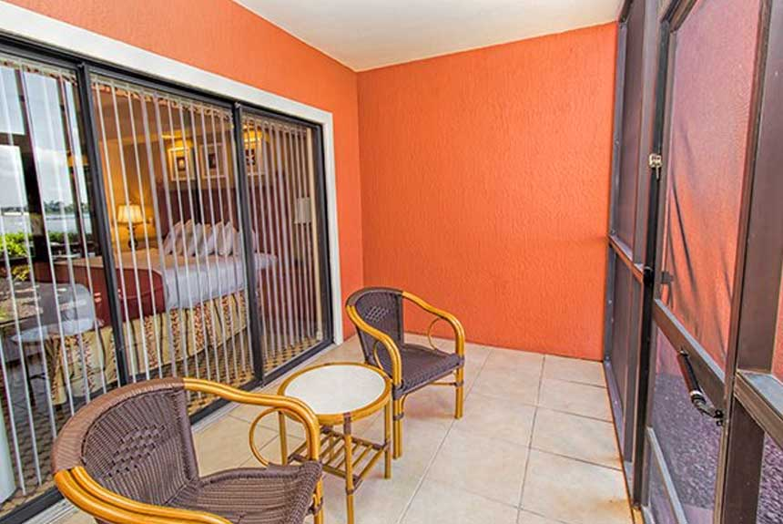 Handicap Accessible Studio Villa in Orlando,FL