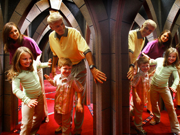 Ripley's Marvelous Mirror Maze & Candy Factory | Things to Do in Gatlinburg | Gatlinburg Do List