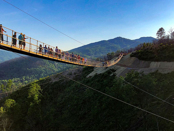 Gatlinburg SkyLift Park | Things to Do in Gatlinburg | Gatlinburg Do List