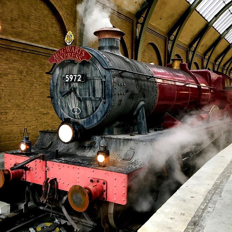 Orlando Theme Park Updates | Universal Hogwarts Express
