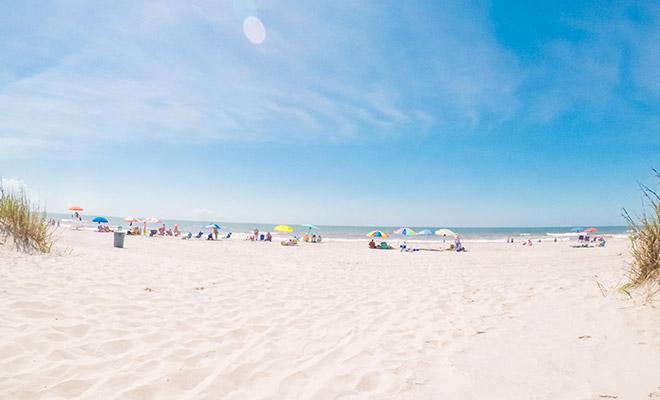 Myrtle Beach Oceanfront Resort