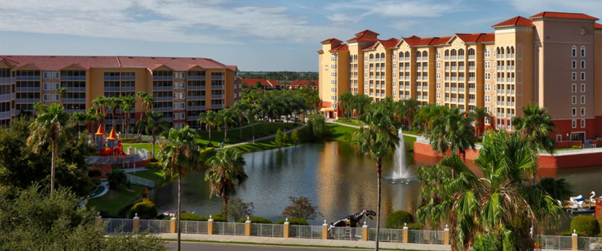 Westgate Resorts in Orlando, FL