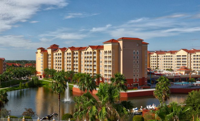 Westgate Town Center Resort in Orlando, FL
