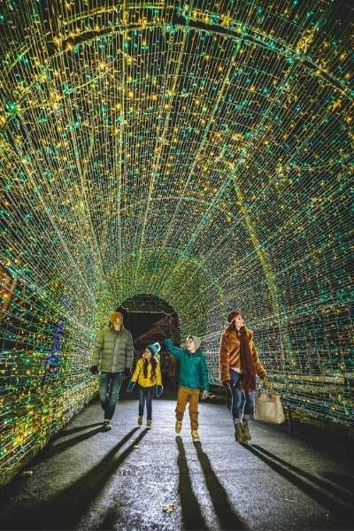 Branson Missouri Christmas Lights