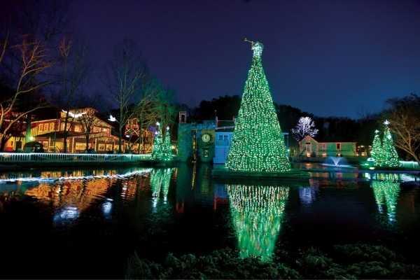 Navidad en Dollywood