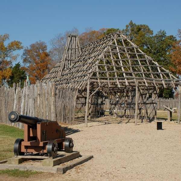 Jamestown Colonial