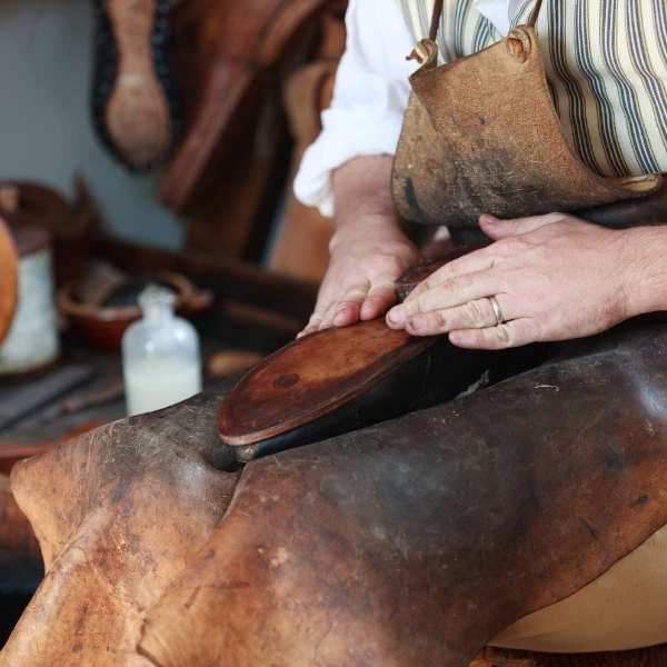Colonial Williamsburg Craftmanship