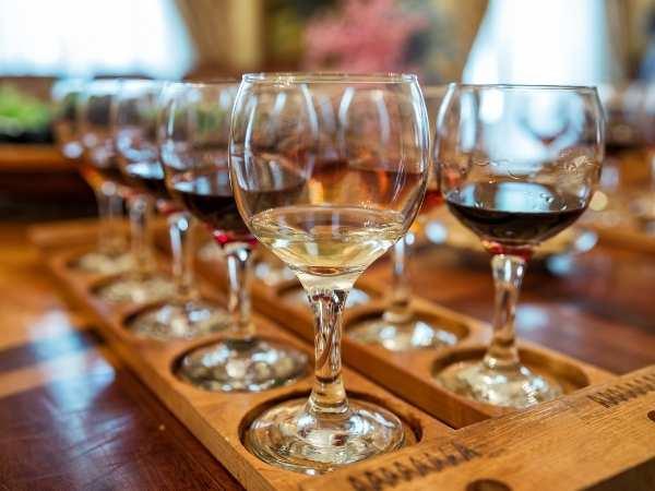 local wine gatlinburg tn