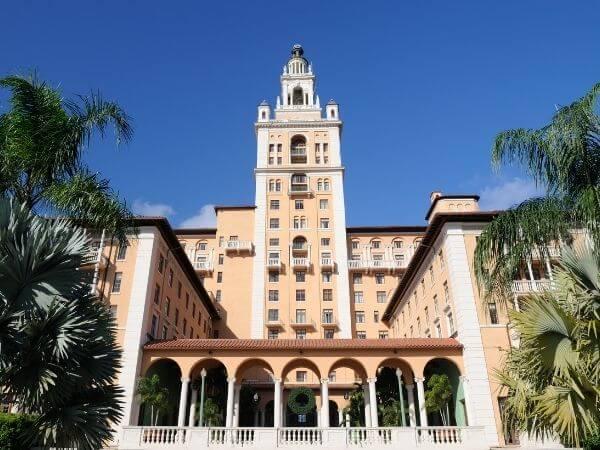 Biltmore Miami Florida