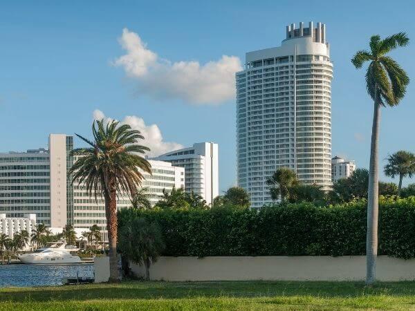 Fountainbleau Miami Beach