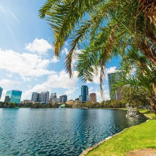 Orlando Spring Break