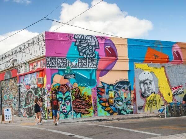 Wynwood Art Miami