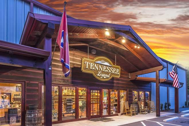 Tennessee Legend Distillery